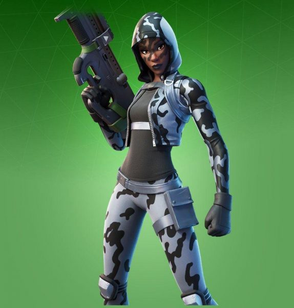 Snow Sniper wallpapers